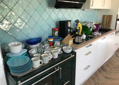 05/2020 – Endlich Küche einräumen